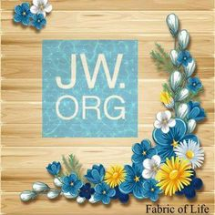 Just beautiful! www.jw.org Where you can find answers to life's big questions.