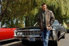 Supernatural • In the Beginning #4x03
