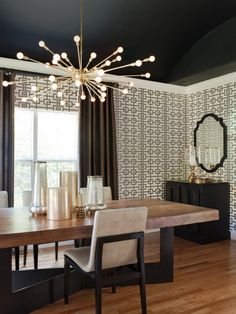 Top 10 dining room lights that steal the show room ideas room and modern chandeliers google search aloadofball Choice Image