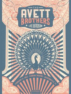 Avett Brothers - Florida