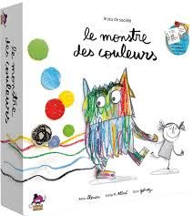 le monstre des couleurs - Recherche Google Puzzle Shop, French Class, Panne, Ainsi, Recherche Google, Shopping, Reading Activities, Playmobil