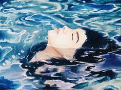 Living a Dream Women Life, Artworks, Art Pieces