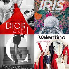 Best fashion documentaries