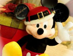 Create a Home for the Holidays at Walt Disney World Resort