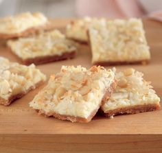 The perfect sweet treat for guests to snack on. data-pin-do=