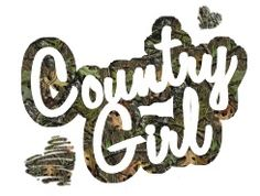 I was country...when country wasn't cool....THAT'S RIGHT!!!