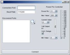 Picture of How to Write an Ardulink GUI, to Control Arduino