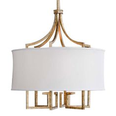 Regina Andrew Le Chic Gold Chandelier and other furniture & decor products. Browse and shop related looks. Cheap Chandelier, Art Deco Chandelier, Gold Chandelier, Chandelier Lighting, Gold Candelabra, Ceiling Fixtures, Light Fixtures, Ceiling Lights, Contemporary Chandelier