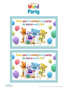 pinterest 75 word party printables images party printables 1