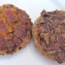 Our Free Dog Treat Recipes Include Homemade Pizza Dog Treats Gourmet Dog Treats, Homemade Dog Treats, Dog Treat Recipes, Healthy Treats, Pizza Recipes, Dog Food Recipes, Puppy Treats, Yummy Food, Cheese Turkey
