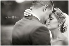 Black and white  |  Bride and groom |  Bride and groom portraits  |  Wedding day  |  Aislinn Kate Photography