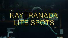 """Kaytranada: """"Lite Spots"""" Video"""