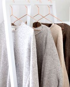 cosy jumpers | @andwhatelse