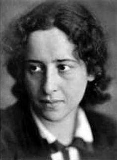 Hannah Arendt: political theorist. Holocaust survivor, and philosopher