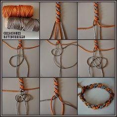 Blog de artesanías y reciclaje con ideas y materiales al alcance de todos: crochet, ropa, broches, amigurimis, accesorios, muñecas,....
