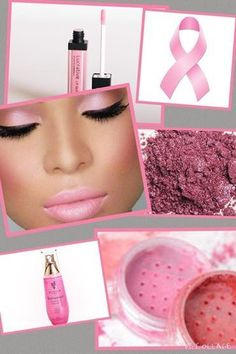 October is Breast Cancer Awareness Month! Think Pink and Help Support the Fight! Younique has a variety of pink Cosmetics that you can wear to help raise awareness! I will personally be donating a portion of the commission that I receive from all sales this month to Breast Cancer Research. Together we can find a cure! By placing your order today, you will make a difference!