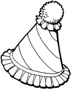Circus Crafts Preschool, Daycare Crafts, Summer Art, Summer Crafts, Clowns, Coloring Sheets, Coloring Pages, Puzzle Photo, Theme Carnaval