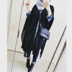 Hijab Revival