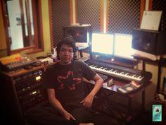Rizki Wahyudi ...  Mix & Mastering Engineer  @akurizki Digital Audio, Recording Studio, Tv On The Radio, Engineering, Mechanical Engineering, Rec Rooms, Music Studios