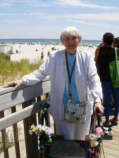 At One with the Eucharistic Lord - Conversion Story of Margaret Smith