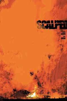 Scalped #59 (cover art: Jock)