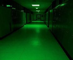 blue, grunge, and school Bild Dark Green Aesthetic, Rainbow Aesthetic, Aesthetic Colors, Aesthetic Photo, Aesthetic Pictures, World Of Color, Color Of Life, Go Green, Green Colors