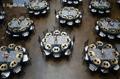 BOWIE BALL – Formal event decor: black and white stripes with gold - Diy Event Ideas Black Gold Party, Black White Gold, Black Tie, Black White Parties, White Tuxedo, Tuxedo Suit, Formal Party Themes, Prom Themes, 30th Birthday Parties
