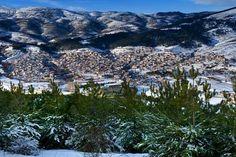 Γρεβενά, η μαγεία της φύσης City Photo