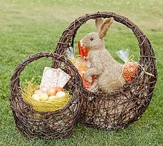 Easter Table Decorations & Easter Table Settings | Pottery Barn