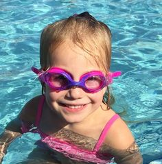 Speedo Skoogles Kids Goggles & 5 Other Pairs of Kids' Swim Goggles We Swear Won't Leak