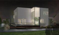 Prototipul EFdeN - locuința solară inteligentă a Bucureștiului / e-zeppelin. Social Awareness, Decathlon, Solar, Versailles, Nice, Communication, Shopping, Park, Nice France