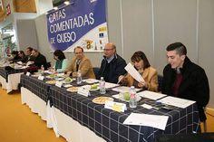 QUESOMENTERO: Cumbre Internacional del Caprino - CAPRAESPAÑA 2015 II EDICIÓN d.F (después de Feria)