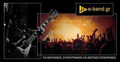 e-band.gr | Μουσικοί και Ελληνικά Συγκροτήματα › Συζητήσεις › Musicians › 2 κύκλοι τραγουδιών (στίχων) προς μελοποίηση Τοποθέτηση ετικέτας:lyrics, music, poems, rock 1 voice, 0 απαντήσεις Επισκόπηση 1 δημοσιεύσεων (από 1 συνολικά) Συντάκτης Δημοσιεύσεις 27/07/2020 στις 18:18 #8088 Απάντηση George S. KokkinosΣυμμετέχων @gkokkk Έχουν αναρτηθεί στο Scribd δύο κύκλοι τραγουδιών (στίχοι) του Γιώργου Σ. Κόκκινου … Kai, Concert, Movies, Movie Posters, Film Poster, Films, Popcorn Posters, Film Books, Concerts