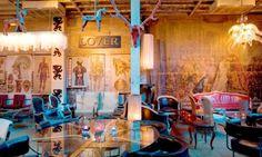 Good Bar - Lounge Lover.