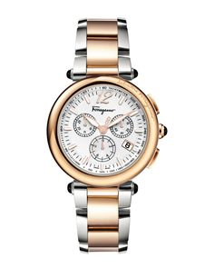 Salvatore Ferragamo Women's Idillio Chronograph Watch is on Rue. Shop it now.