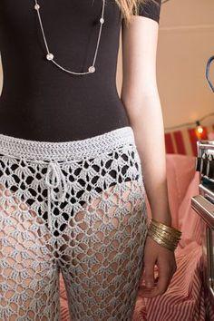 Gypsy Pants Waist