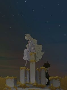 FT || Mavis & Zeref