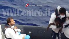 Canale di Sicilia: è strage di bambini nell'ultimo naufragio