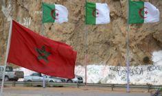 """السلطات الجزائرية تعتقل مغاربة بسبب """"إقامة غير…: ذكرت صحيفة """"الصباح"""" المغربية، أن سلطات الجزائر اعتقلت 15 مغربيا يقيمون فوق أراضيها بصورة…"""