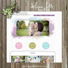 ©Laynie and Belle.  Blogsite design | Tiny Bird Photography.  Watercolor, hand-drawn, whimsical custom branding. http://laynieandbelle.com