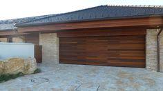 Moja nová garážová brána.. Páči sa? :) http://ddtrade.sk/clanky/garazove-brany-ake-typy-pozname