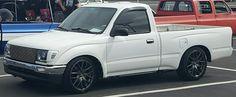 Toyota mini truck Ekul Yellat