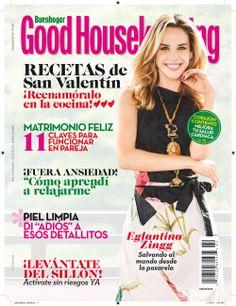 Ten un febrero romántico y muy relajado de la mano de tu revista Good Housekeeping