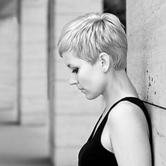 Simple pixie. This is what I want next.