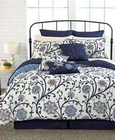 elian 10 piece comforter sets bed in a bag bed u0026 bath macyu0027s