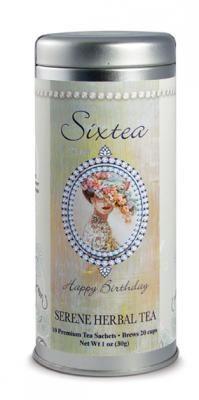 A Bonnet Birthday | The Tea Can Company