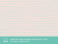 DRESS YOUR TECH / 43 - gorgeous and free wallpapers
