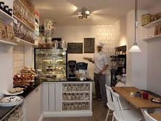 Image result for bageriet london