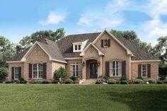 Colin House Plan