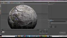 Tutorial   Realistic Textures/Materials in C4D